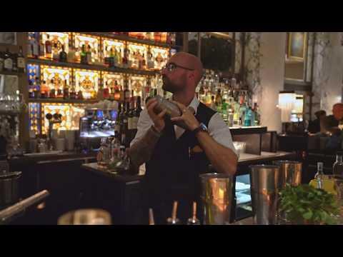 The Bank Bar im Park Hyatt Vienna - Signature Drinks