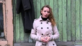 Анна Фокс - Пальто Господина Никто