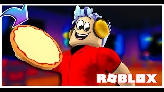 FAZENDO PIZZAS NO PIZZA PLACE! 🍕😮 - Roblox (Work at Pizza Place)
