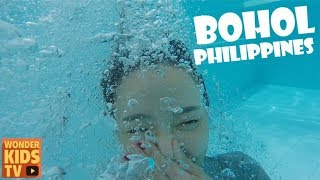 꿀팁! 필리핀 보홀 모험이 시작됩니다!  필리핀 보홀 여행의 모든 것 발리카삭, 알로나비치, 반딧불 Bohol, Philippines Prologue