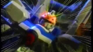 1993年 / MS IN POCKET & 光機動Vダッシュガンダム&機動合体DX Vガンダム / 番組が暗いだけに「光機動」の明るさは有難いですね。