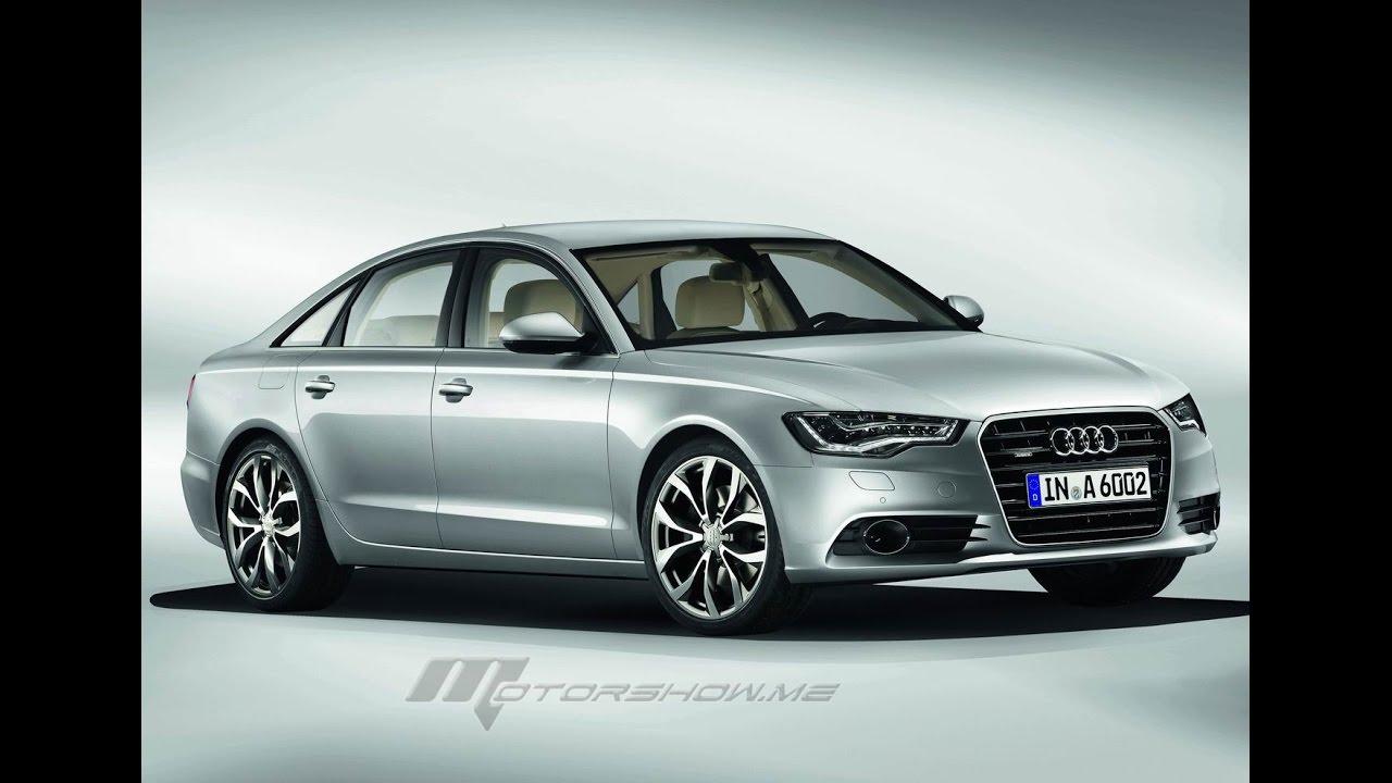 Kelebihan Kekurangan Audi A6 2011 Spesifikasi