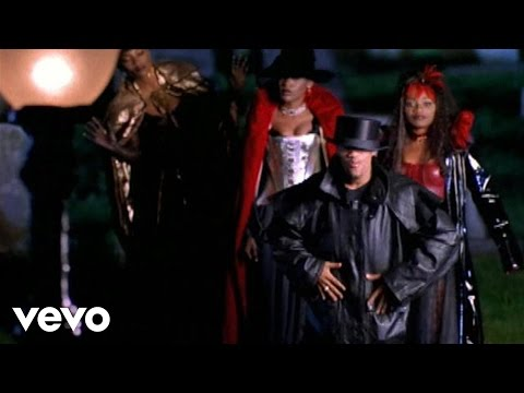 SWV - Lose My Cool ft. Redman