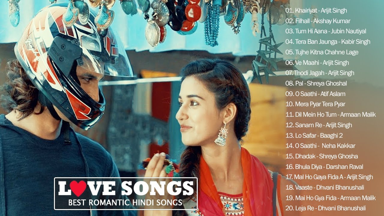 Bollywood Hit Songs 2020 | Indian New Songs New Hindi Love Songs Bollywood Romantic Songs Playlist