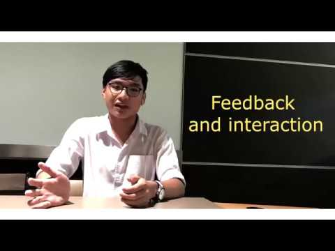 Distance learning VS Face-to-Face learning [EXP ENG I Sec 172]