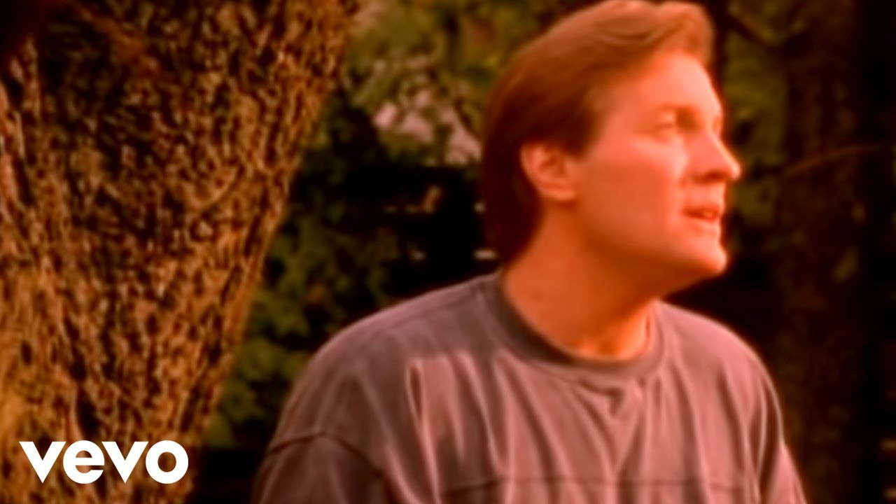 Collin Raye - Love, Me (Official Music Video)