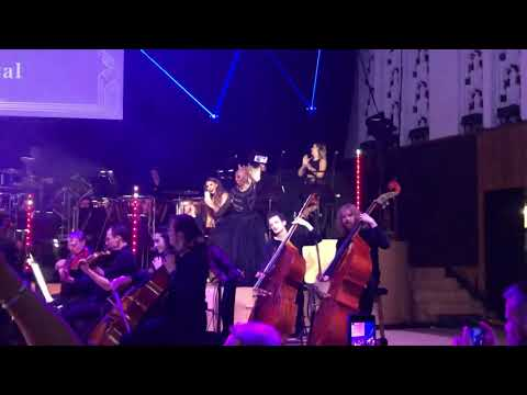 INSOMNIA - MINISTRY OF SOUND - ANUUAL CLASSICAL - ROYAL LIVERPOOL PHILHARMONIC -21-6-19