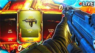 "BLACK OPS 3  ""MSMC AND OLYMPIA GAMEPLAY""! - NEW BLACK OPS 3 DLC WEAPONS! (BO3 Update)"