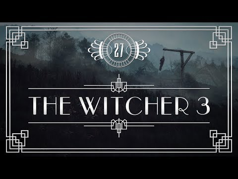 [Part 27] Looking for Ciri in the Mist in The Witcher 3: Wild Hunt! (Playthrough) | FYIF thumbnail