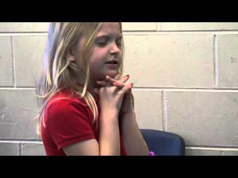 West Alabama Christian School Spring Video