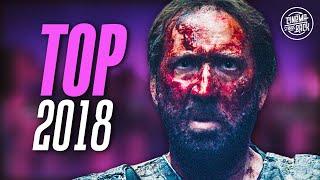 Die 10 BESTEN Filme 2018 - Topliste
