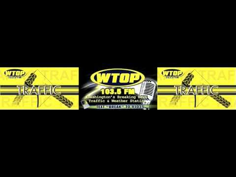 WTOP Radio COMMERCIAL