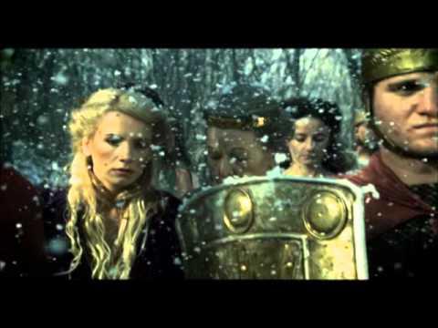 SIXTH SENSE - A Man She's Loving (OFFICIAL VIDEO)