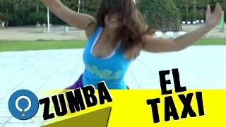 ZUMBA Pitbull ft. Sensato y Osmani Garcia - EL TAXI