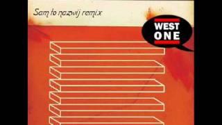 OSTR -Sam to nazwij (WestOne remix scr. DJ Olin)