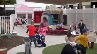 Little Diamonds Preschool - Playground Time