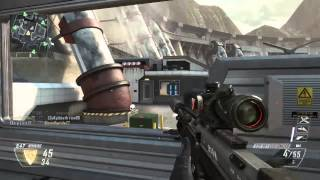 OverdrawnBarrel - Black Ops 2 best sniper rifle Thumbnail
