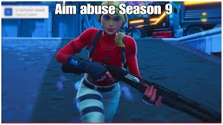 Fortnite (Aimabuse) (FPS strike pack) 30/06/2019