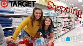 Come shopping with me! Why do things never work out? / Emma and Ellie