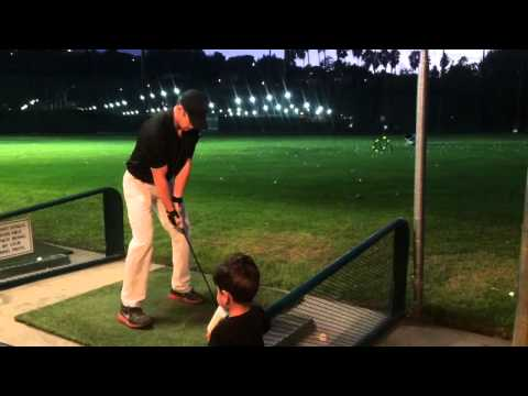 Monte Stone Actor Golf Audition