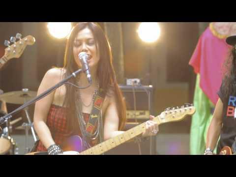 DASAR BUAYE Music Video (High Definition) - Windy Saraswati