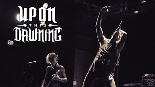 Upon This Dawning 13 Live Houston Texas All Stars Tour 2014
