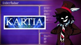 UnderRadar: Episode 25 - Kartia: The Word of Fate