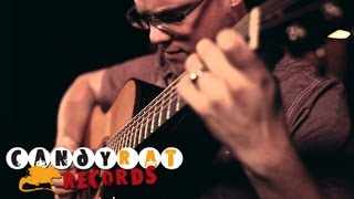 Trevor Gordon Hall - Turning Ruts into Grooves - Acoustic Guitar