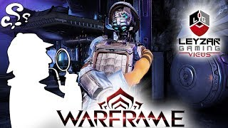 Warframe (Fortuna) - Solaris United Max Standing SPOILERS (Live Reaction)