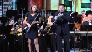 Antonio Salieri - Allegro spirituoso, Concerto for Flute, Oboe and Orchestra, C major