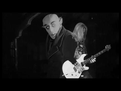 SAINTED SINNERS - Early Light Of Day (2020) // official Clip // El-Puerto-Records