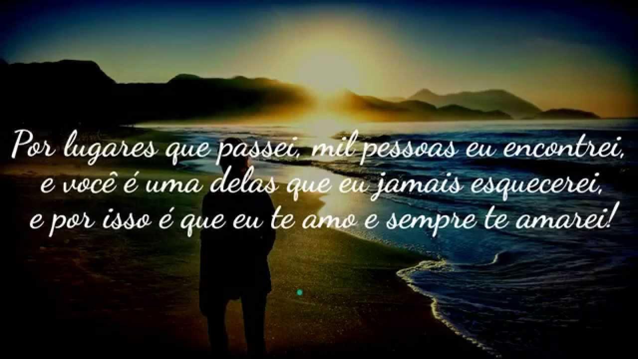 Frases Românticas De Amor: Frases Lindas E Românticas ( Frases De Amor )