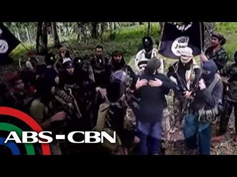 TV Patrol: Bakbakan sa Marawi, nag-ugat sa pagtugis sa 'Abu' lider