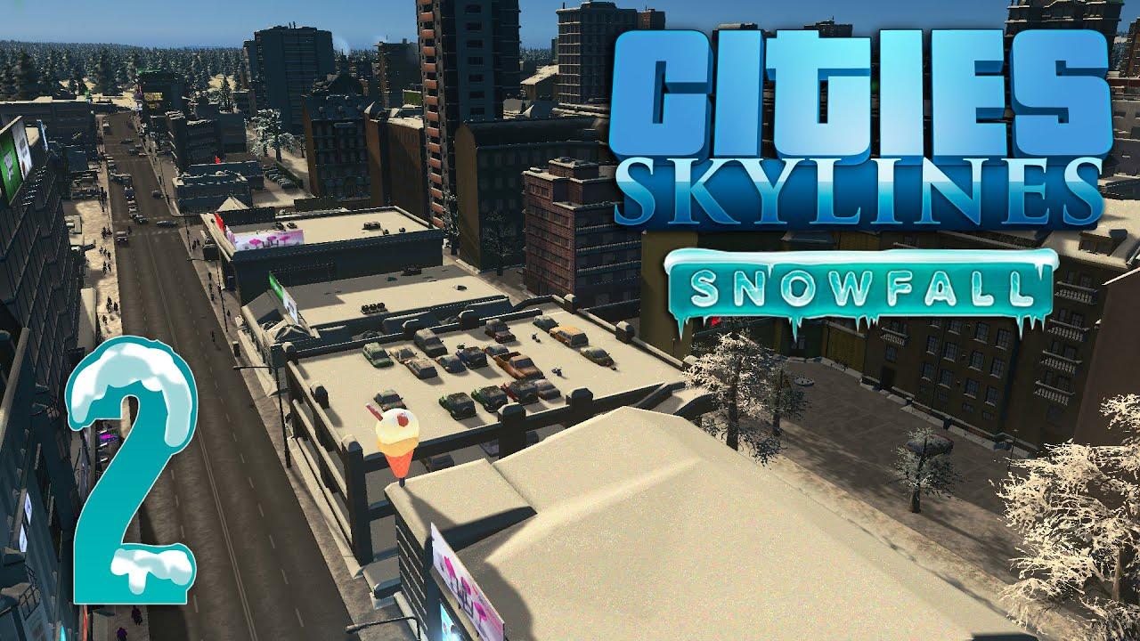 игра cities skylines нет денег