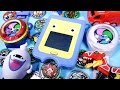 YouKai watch pad toy