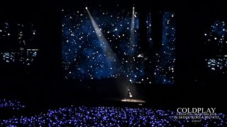 COLDPLAY 첫내한공연 A Sky Full of Stars & Up&Up 20170415