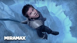 The Adventures of Sharkboy and Lavagirl | 'Brrrr, It's Cold In Here' (HD) | MIRAMAX
