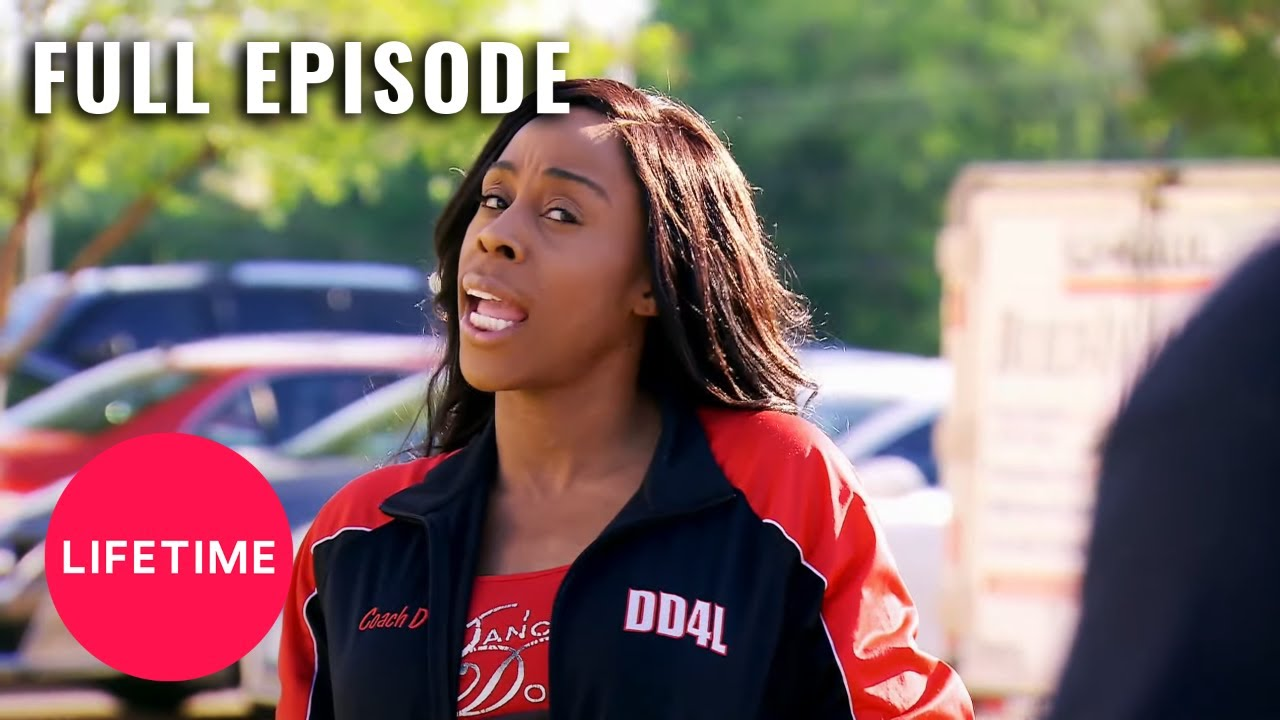 Download Bring It!: Battle Royale: Up In Flames! (Season 4, Episode 16)   Full Episode   Lifetime