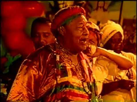 Jorge da Fé em Deus: Tambor-de-Mina do Maranhão - 2003