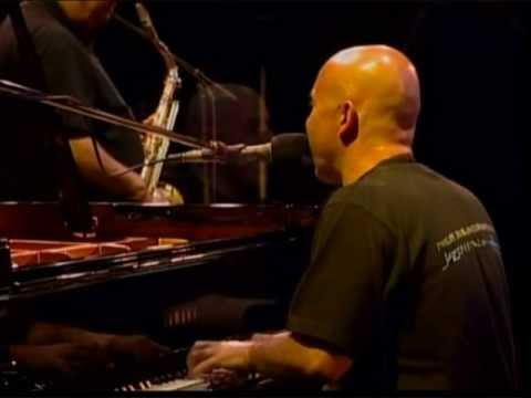 Maramao - Larry Franco Quartet - Japan 2006