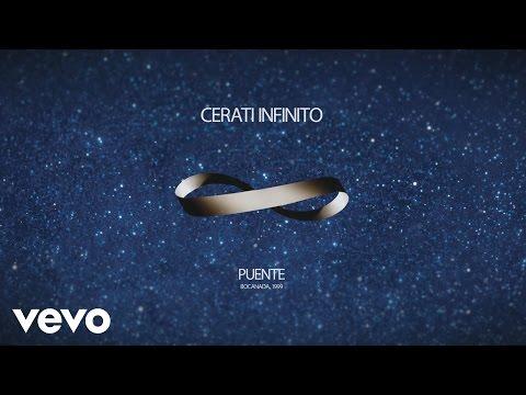 Gustavo Cerati – Puente (Cover Audio)