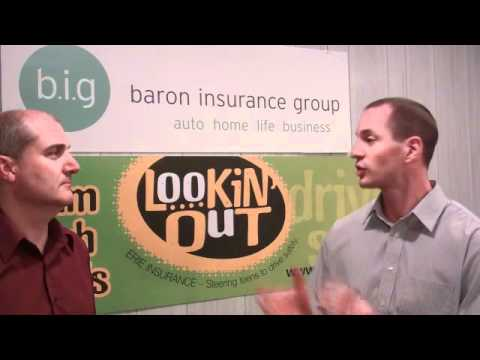 Ep. 71 Chris Vogt - Insurance Hot Buttons For Older Homes In Lancaster City And Beyond