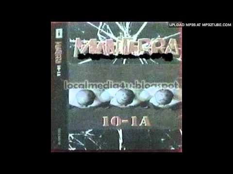 Manterra - 10-1A