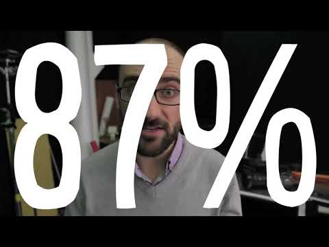 Vsauce's Love of Richard Nixon