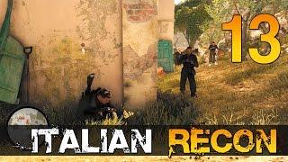 [13] Italian Recon (Let