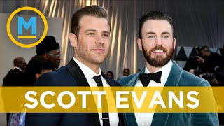 Scott Evans stars in film premiering at Canadian LGBT festival   Your Morning