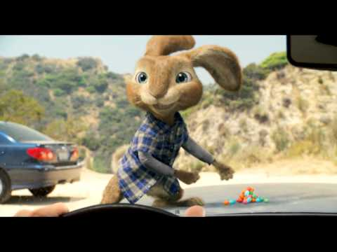 Hop | E.B. tells Fred He is the Easter Bunny | Film Clip | Now on Blu-ray, DVD & Digital