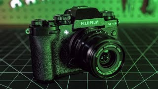 7 Ways the Fuji X-T3 Is Better Than the Rest