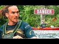 Attempting To Kayak ENTIRE Country With ZERO Training!