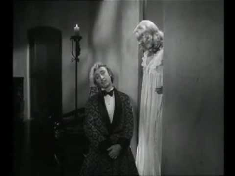 Young frankenstein - deleted scene 5 - frederick's late night visit to inga's room